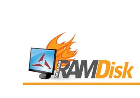 64bit対応のRAMディスク構築ソフト「Dataram RAMDisk」!
