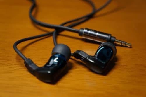 Ultimate ears Triple.fi 10 Proの交換ケーブル Fiio RC-UE1を買ってみた!