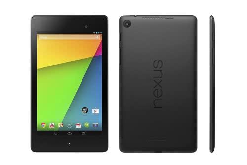 Googleが新型Nexus 7を発表!日本でも数週間以内に販売開始!