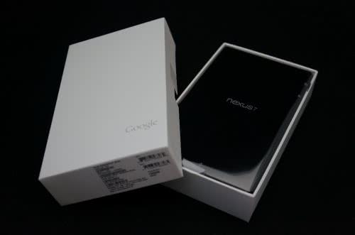 Google Nexus 7 2013を安く手に入れる方法とNexus 7のレビュー!