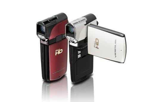Kenko デジタルフルハイビジョンビデオカメラ VS-80FHDが激安!