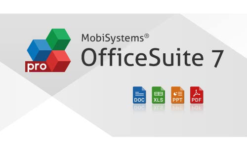 Android向けオフィスアプリのOfficeSuite Professional 7が本日限定で無料!