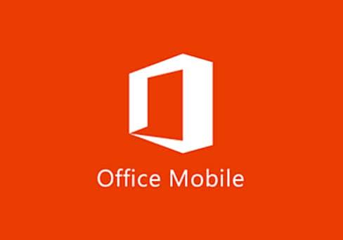 無料のAndroidスマホ向けオフィスアプリ「Microsoft Office Mobile」を公開!