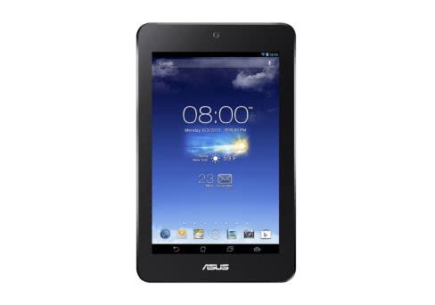 ASUSの7インチタブレット MeMO Pad HD7 ME173-BL08が台数限定で超特価!