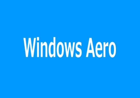 WindwosでAeroが強制的に無効になったときの復活方法!