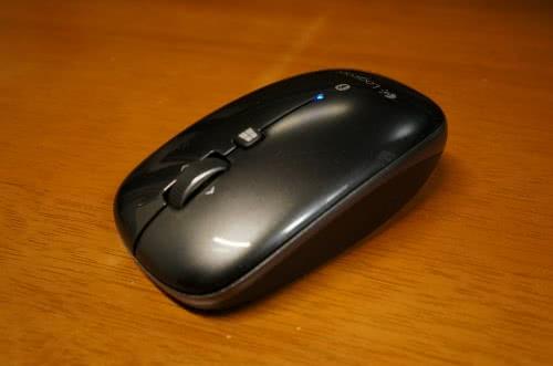 LogicoolのBluetoothマウス M557を買ってみた!