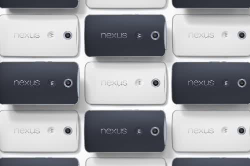 ついにGoogle nexus 6とnexus 9の詳細情報が公式発表!nexus9は11月3日発売!