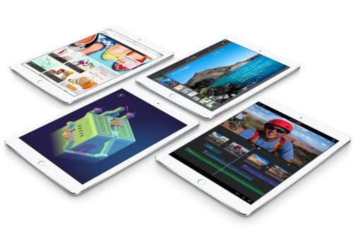 Appleが新型iPad Air2とiPad mini3を発表!発売は10月18日から開始!