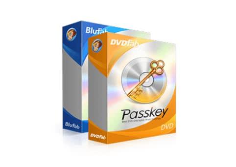 期間限定でPasskey for DVD & Blu-rayのライセンスキーを無料配布中!