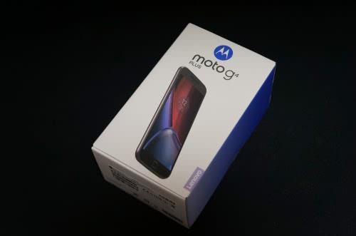 デュアルSIMで4G&3G同時待受可能なモトローラ Moto G4 Plusを買ってみた!