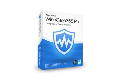 Wise Care 365 ProでWindowsを高速化&最適化しよう!