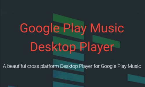 クロスプラットフォームで使えるGoogle Play Music Desktop Player GPMDPが便利!