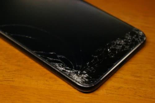Zenfone3のガラスが割れたので自分でフロントパネルを交換した話!