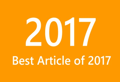 管理人が選ぶ2017年のShopDDの記事ベスト5!