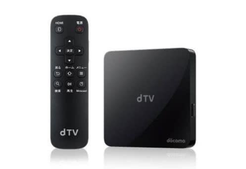 dTVターミナルにAbemaTVやプライムビデオなどのアプリをインストールする方法!