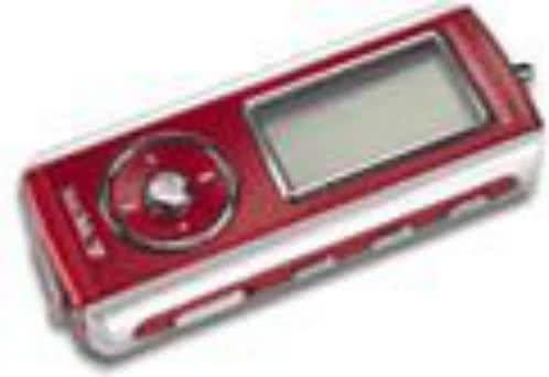 Sandisk  256M MP3プレイヤーが送料込で1,980円!!!