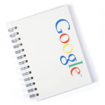 WEBメモ帳サービス「Google Notebook」が日本語に対応!