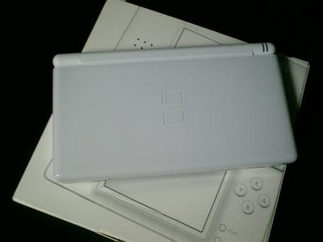 Nintendo DSシリーズを始動!