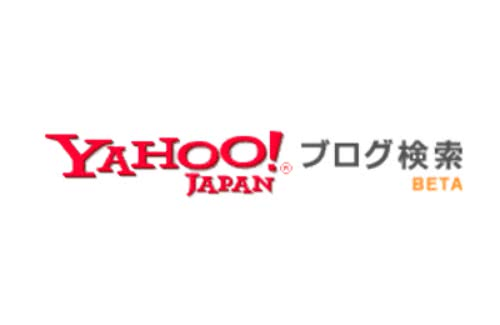 Yahoo!ブログ検索を公開!