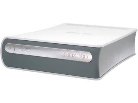 パソコンでも使えるXbox 360 HD DVDプレーヤーが衝撃の4980円!