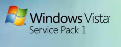 ついにWindows Vista SP1の一般向けダウンロード提供を開始!