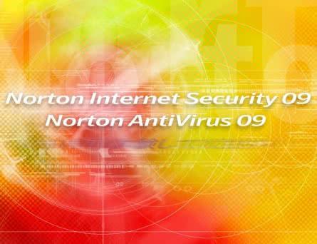 Norton Internet Security 2009の日本語ベータ版を無償公開!