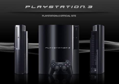 PS3の新ファームVer2.50公開!ついにニコニコ動画が見れるように!