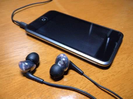 PHILIPS(フィリップス) のイヤフォン SHH9756を使ってみた!