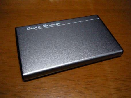 余った2.5インチのHDDを使ってポータブルHDDを作ろう!