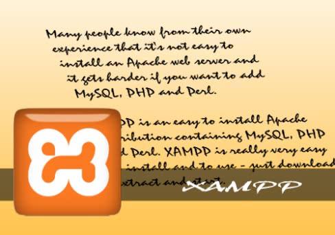PHP/MySQLの開発環境をXAMPPで簡単にインストールする方法!