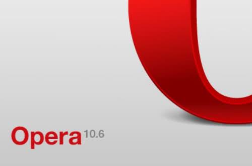 予想外のスピードを誇る「Opera 10.60」正式版が公開!