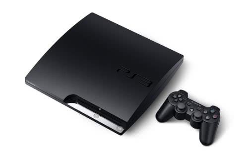 PS3のHDD増量モデルの発売決定で現行モデルが大幅値下げ中!