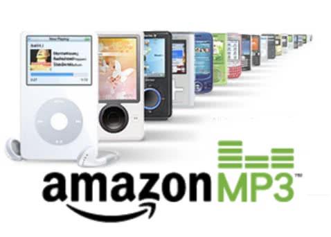 DRMフリーの音楽配信サービス「Amazon MP3」日本版が本日より開始!